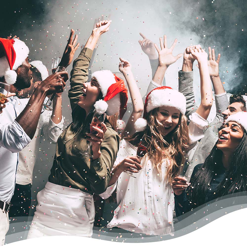 Perpetual Rhythms :: Christmas & Holiday Party DJ Services