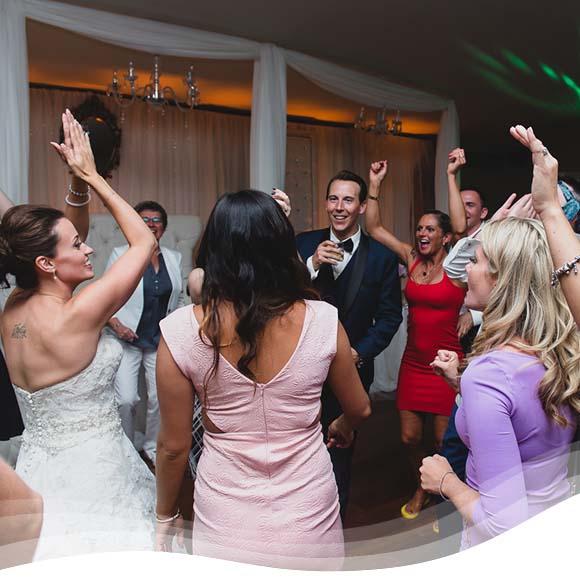 Perpetual Rhythms :: The Importance of Your Wedding DJ 3