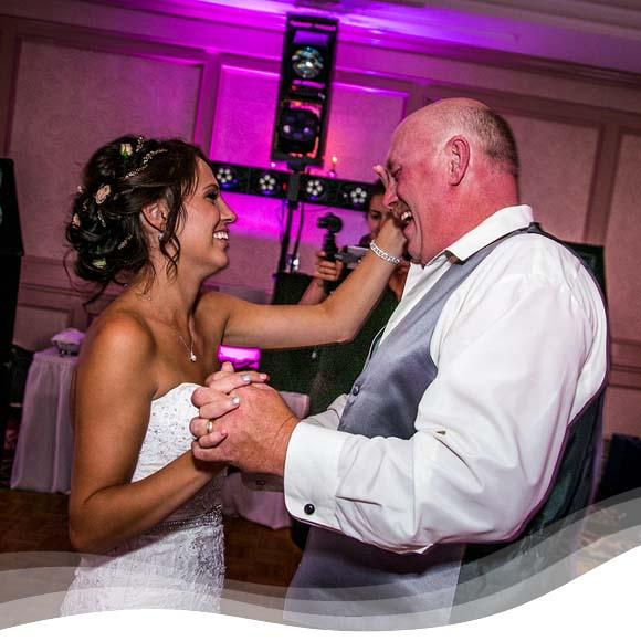 Perpetual Rhythms :: The Importance of Your Wedding DJ 4