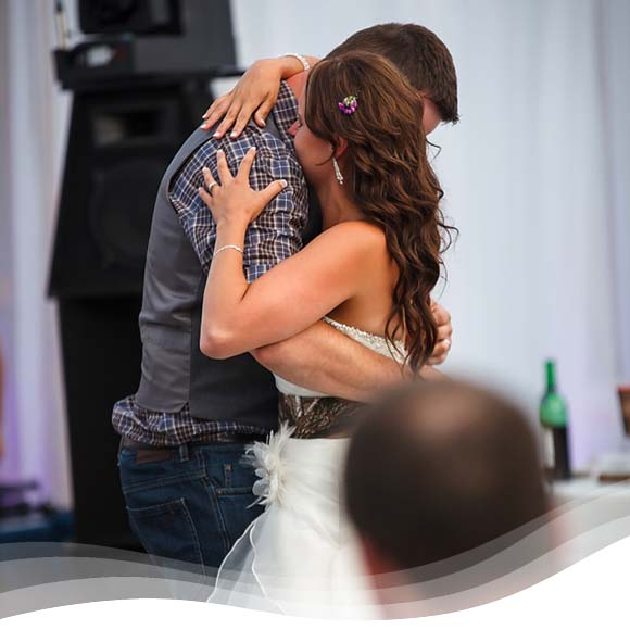 Perpetual Rhythms :: The Importance of Your Wedding DJ 7