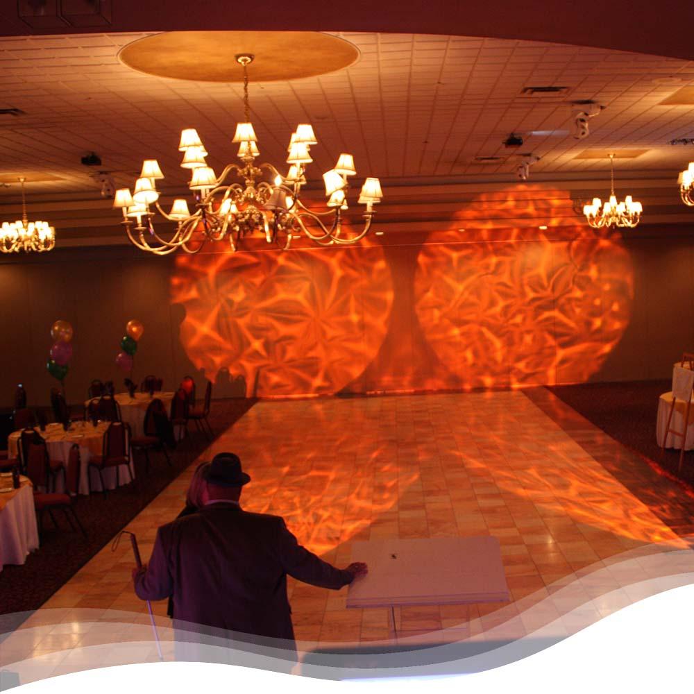 Perpetual Rhythms :: Venue & Dance Floor Lighting Gallery 2