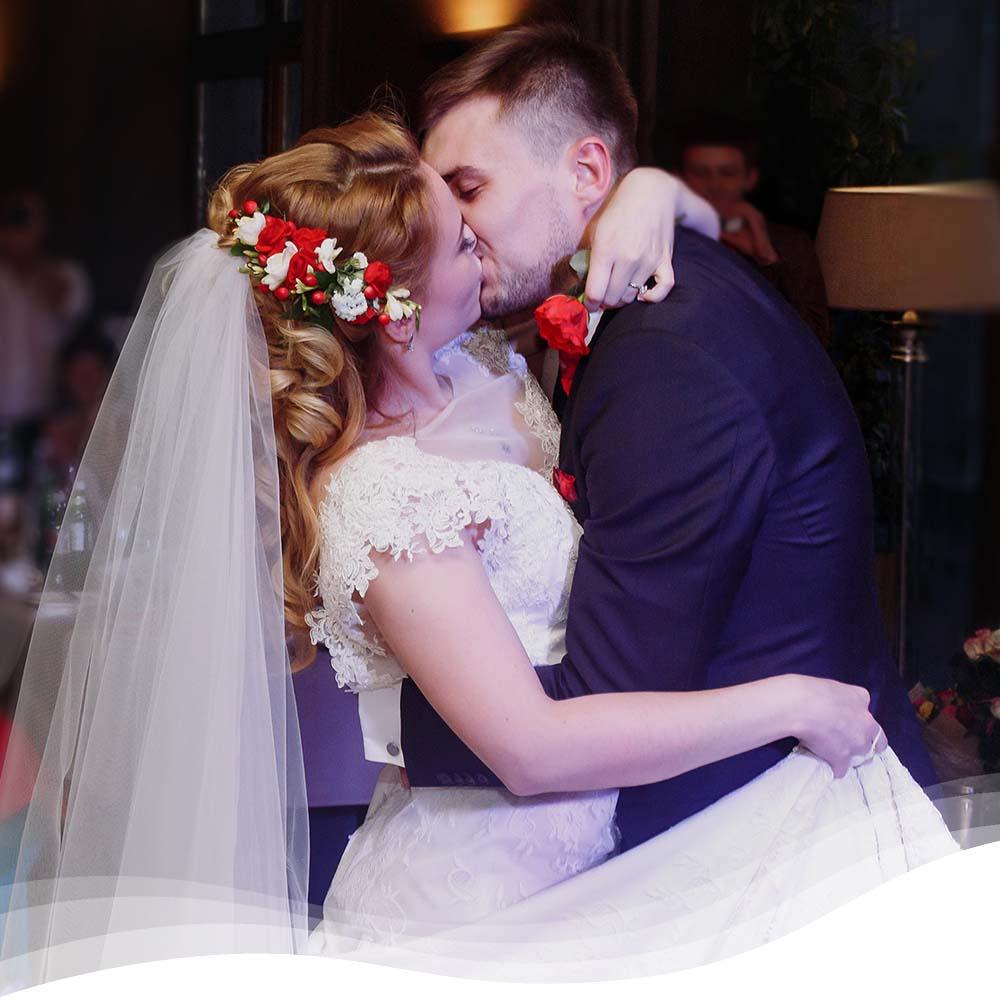 Perpetual Rhythms :: Wedding DJ, MC, Dance Floor Lighting & Entertainment Services