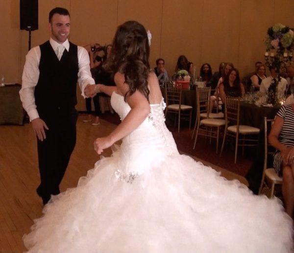 Perpetual Rhythms :: Wedding First Dance Lessons - Gallery 1