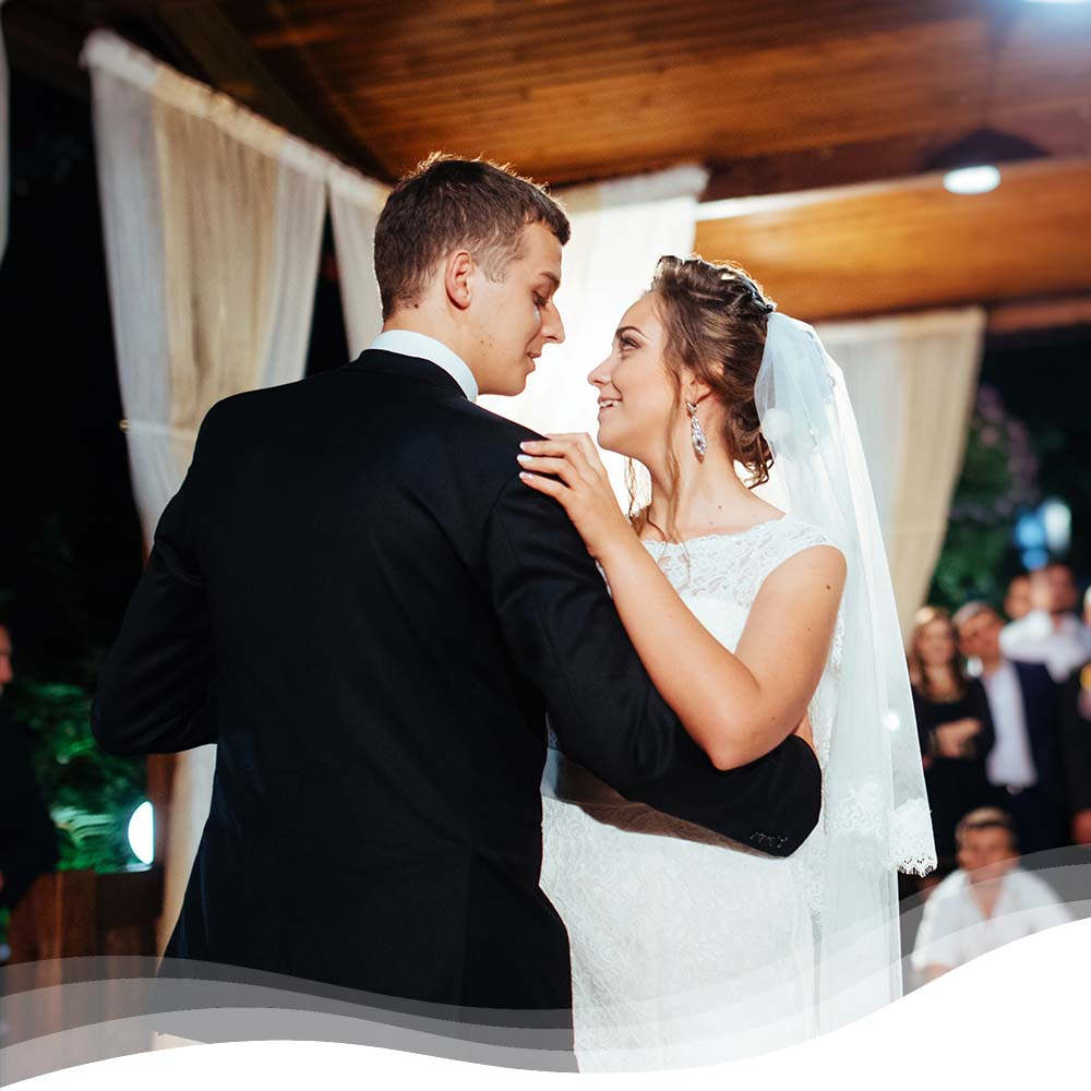 Perpetual Rhythms :: Wedding First Dance Lessons