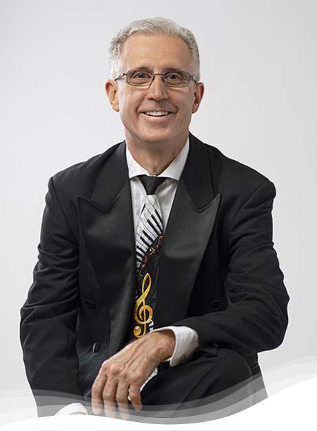 Perpetual Rhythms :: Wedding Officiant Ron Finlay