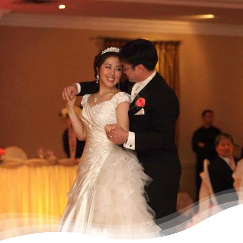 Perpetual Rhythms :: Private Wedding First Dance Lessons