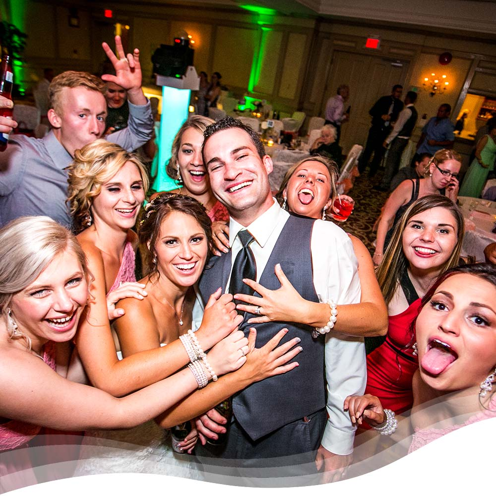 Perpetual Rhythms :: Why Choose Us for Your Next Wedding, Celebration or Corporate Event